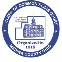 CLERK OF COURTS LOGO